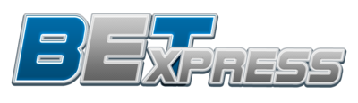 logo on footer of betexpress.gr